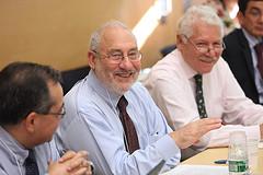 Stiglitz and Leipziger
